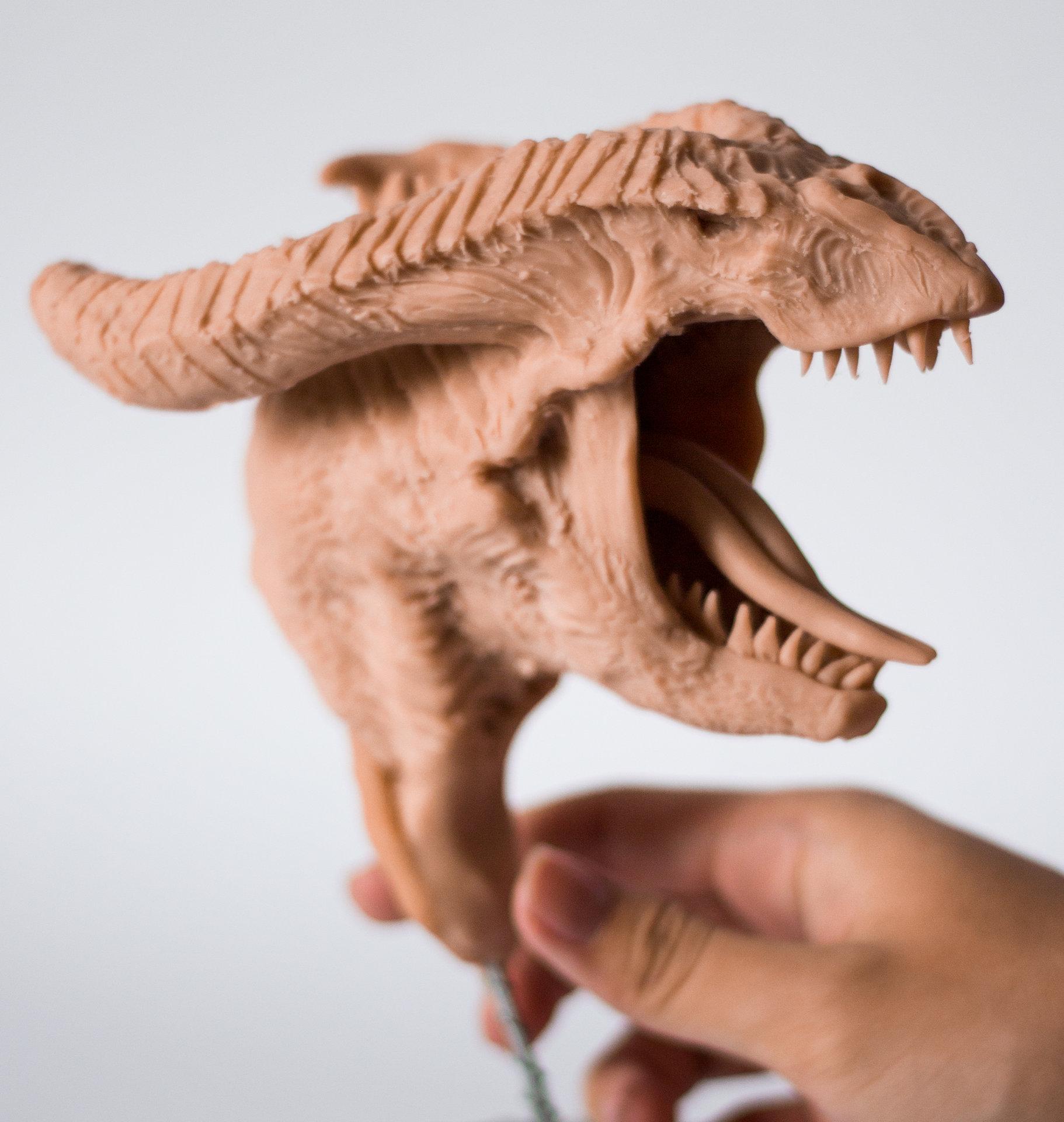 Jian han ng main sculpt