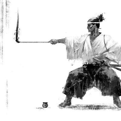 Felix ortiz samurai master