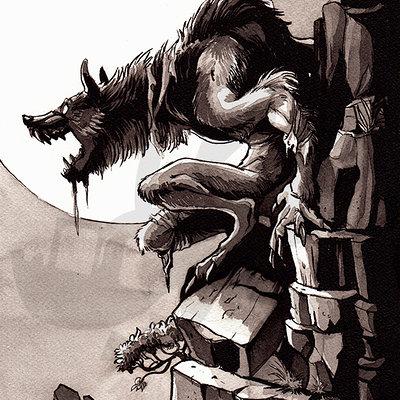 Amanda kadatz 02082013 crag werewolf