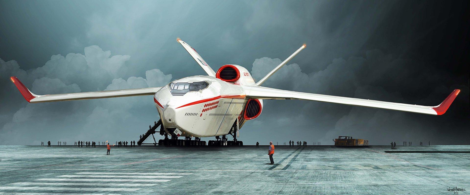 Victor martinez airliner01 v02 041811 vm