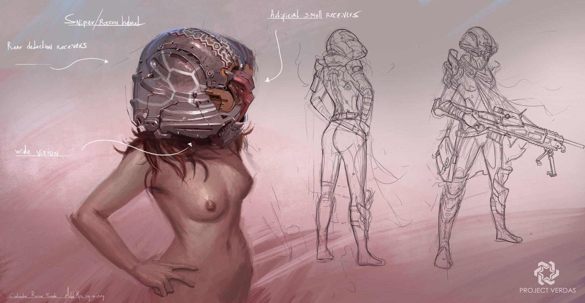 Michal kus india future contractors sketches