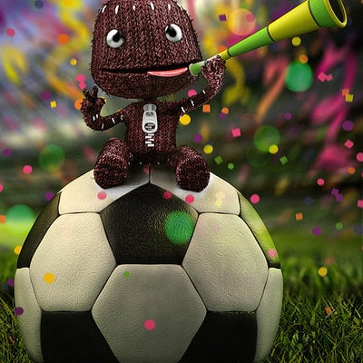 Little Big World Cup