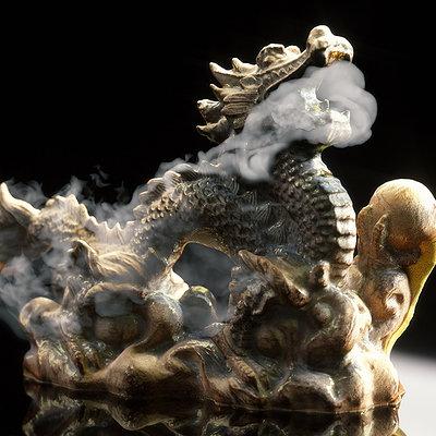 Christoph schindelar drache smoke2 small