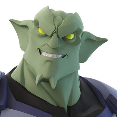 Ian jacobs greengoblin