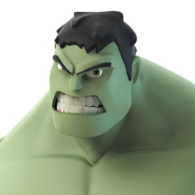 Ian jacobs hulk