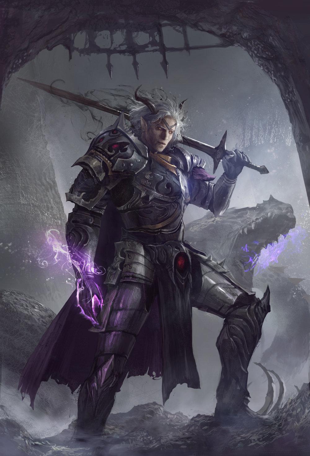 Detail your Warlocks! - Warlock - Class Forums - D&D Beyond