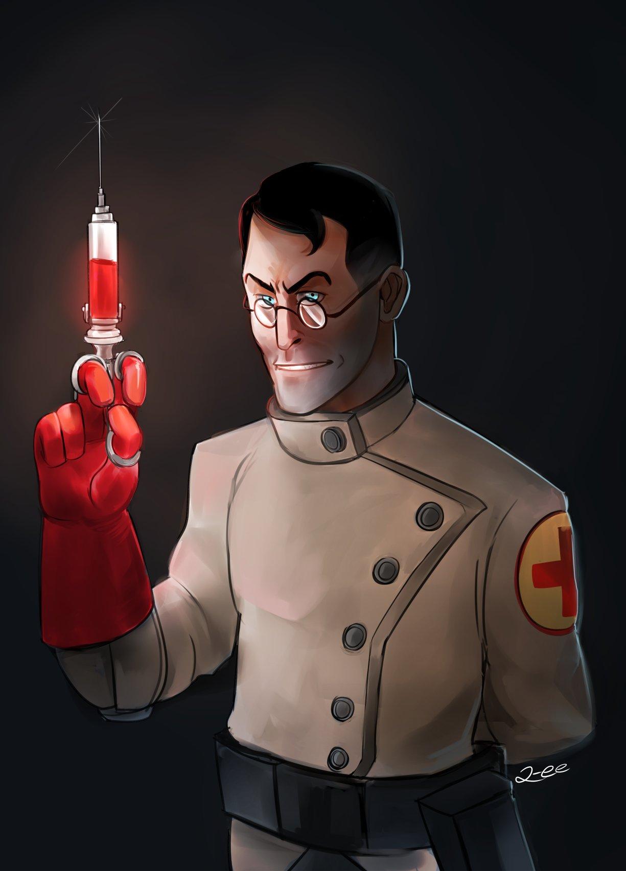 Karen north a medic