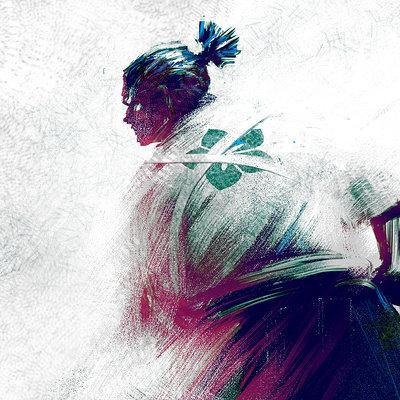 Felix ortiz samurai jack