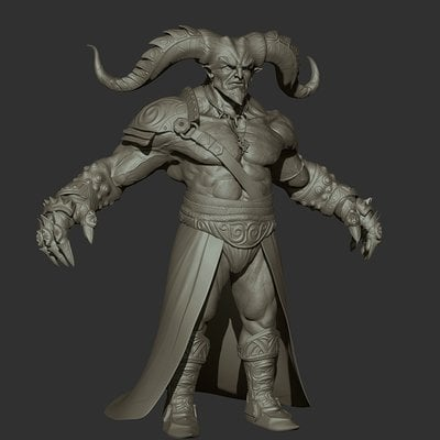 Ganesh poojari helllord001