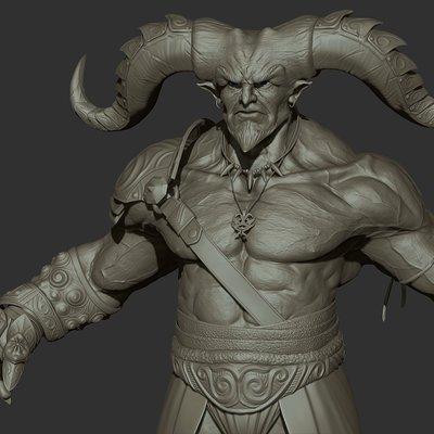 Ganesh poojari helllord003