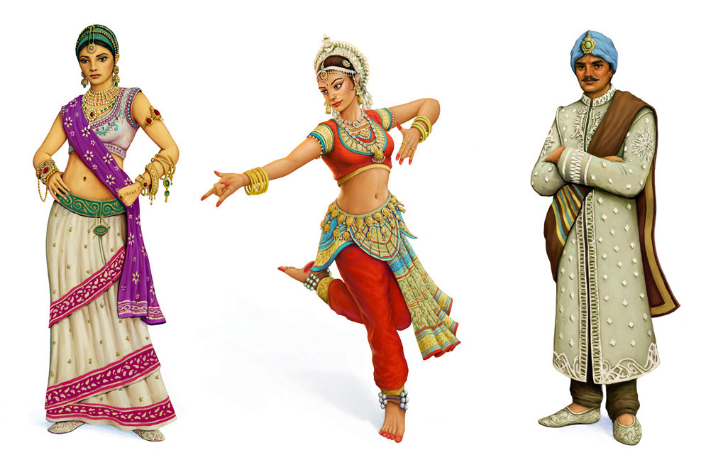 Joe shawcross india concepts 2