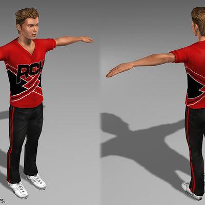 Lloyd chidgzey cheerleader male01 1