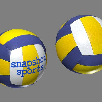 Lloyd chidgzey volley ball2