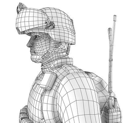 Lloyd chidgzey us soldierwire12