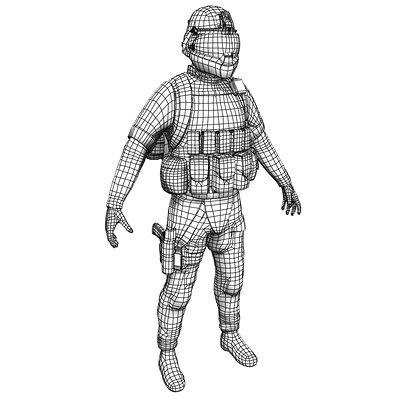 Lloyd chidgzey us soldierwire01