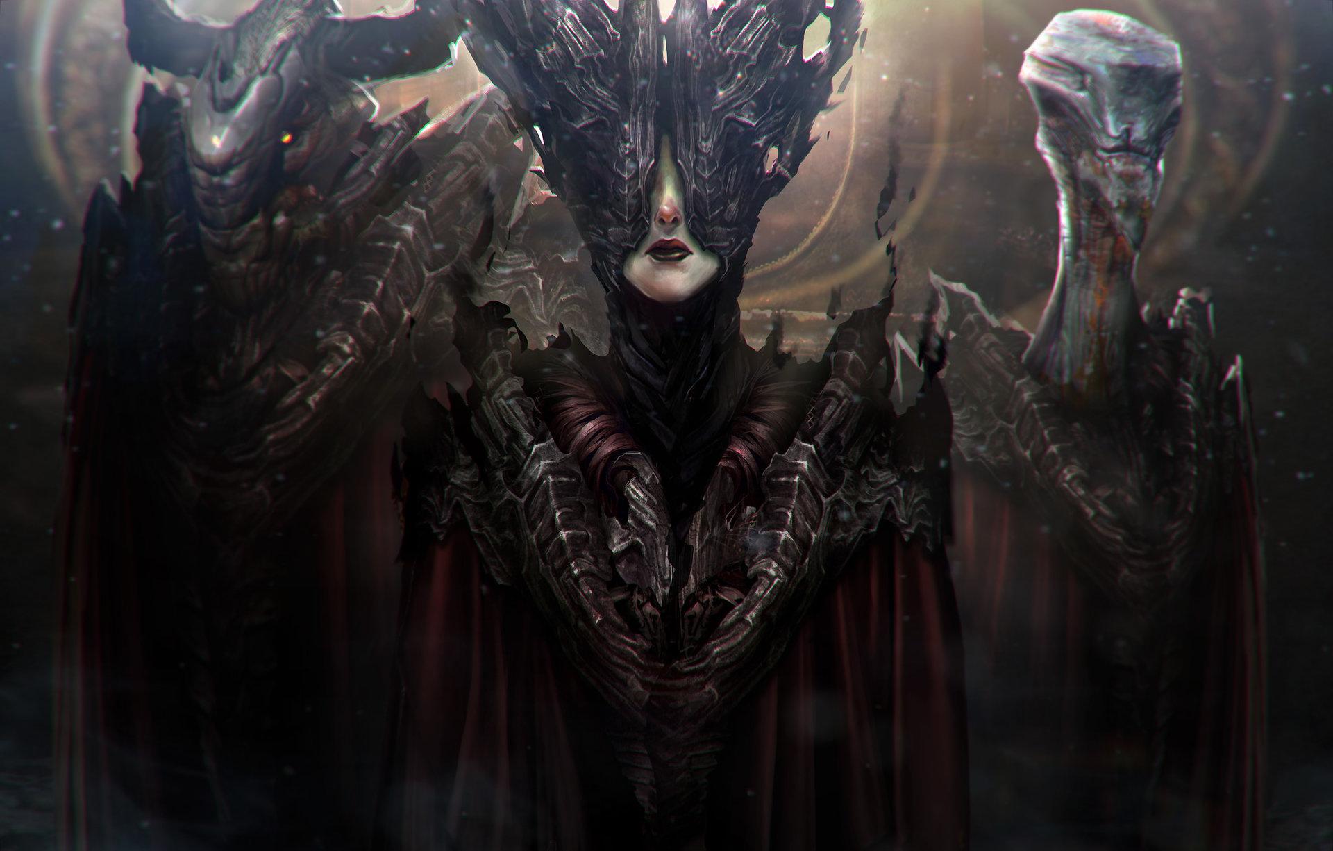 Jarold sng queen3