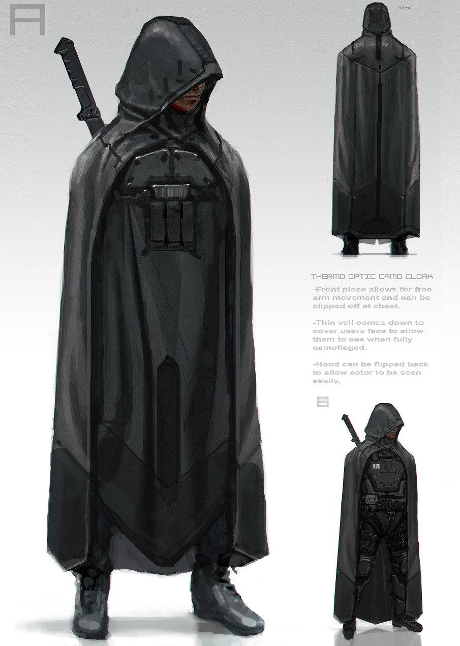 Ben mauro cloak 01 bm 144 o 905