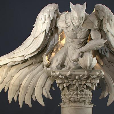 Daniel orive 0b6 statue4 danitchu jpg