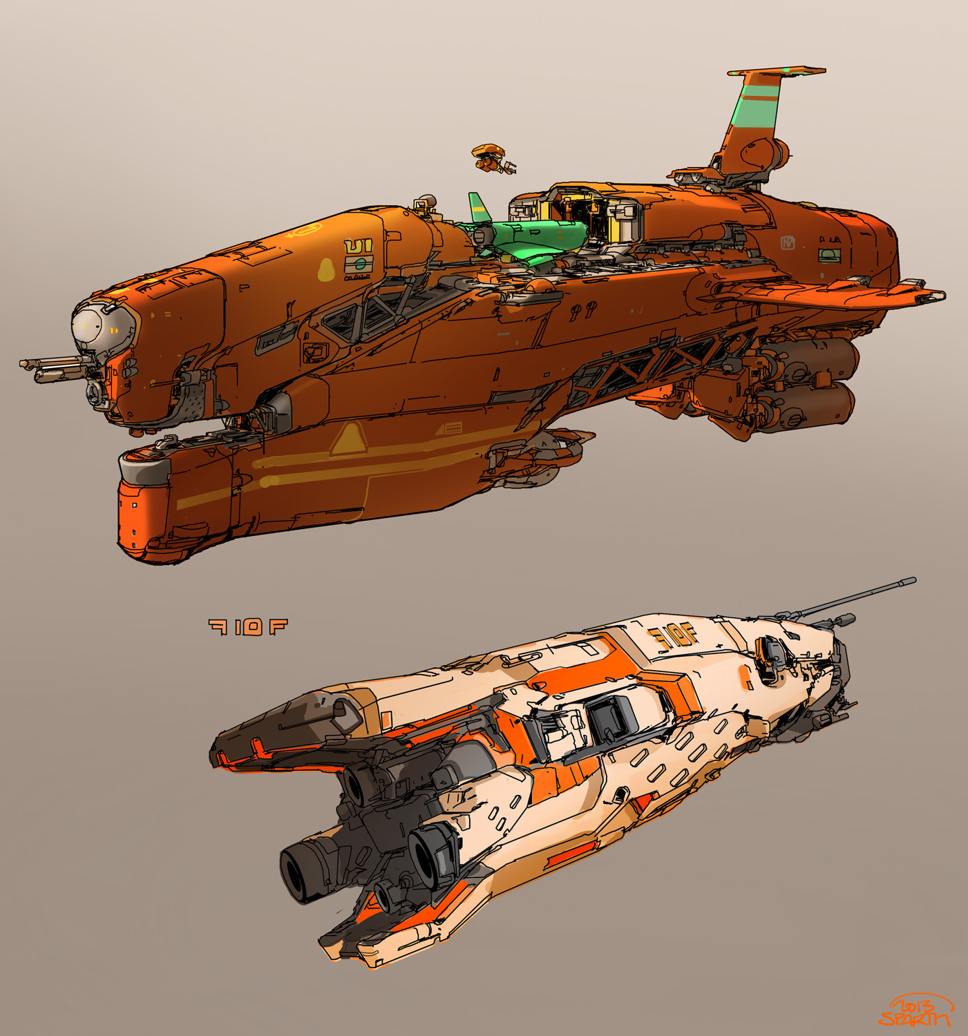 Sparth nicolas bouvier 200b sparth small