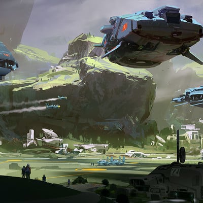 Sparth nicolas bouvier sparth colonie 2013 small