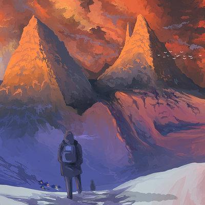 Alfven ato expedition