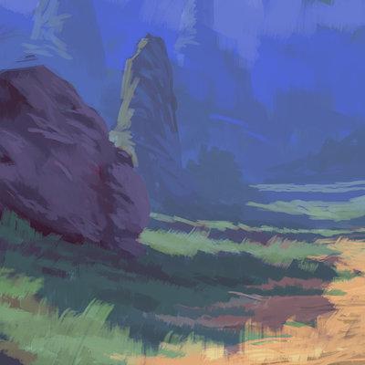 Alfven ato sketch