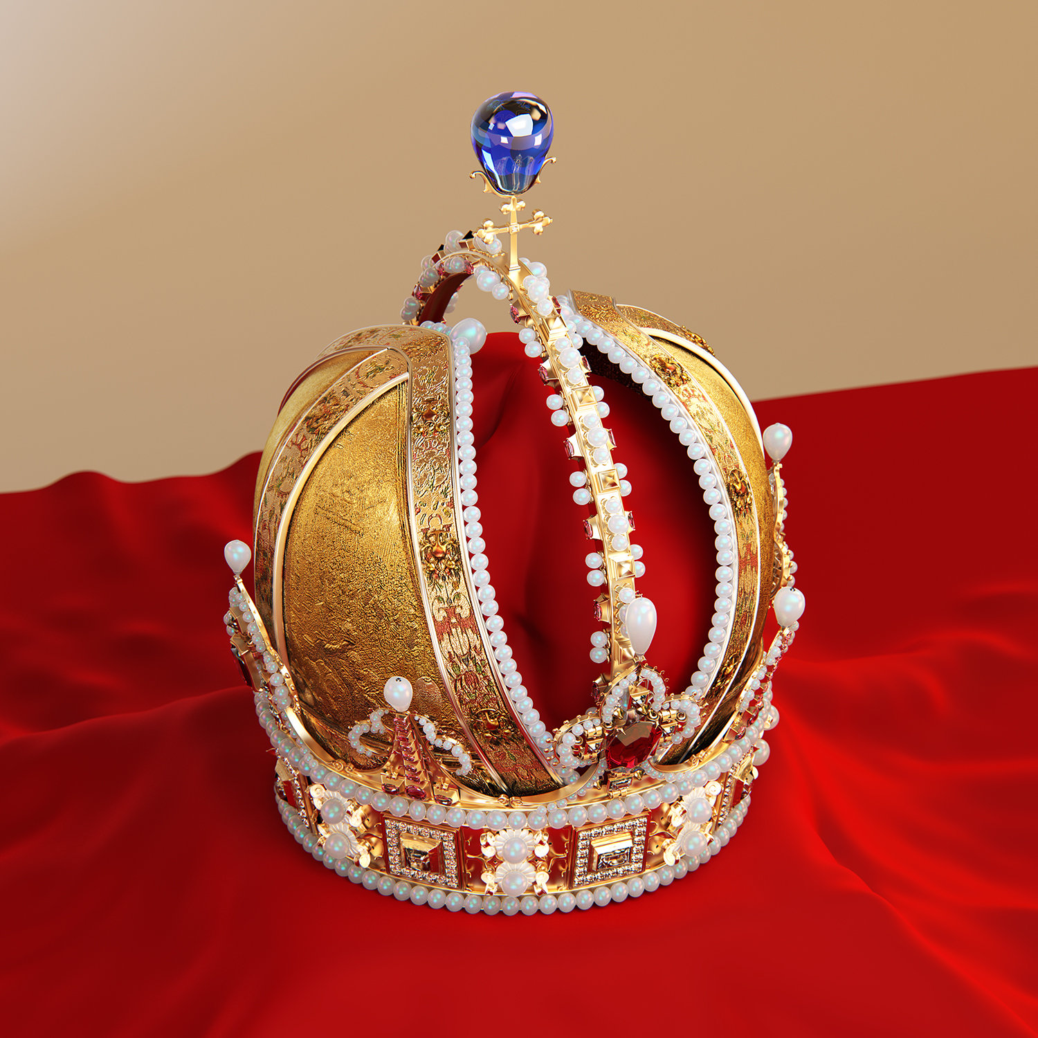 Michael marcondes imperial crown02