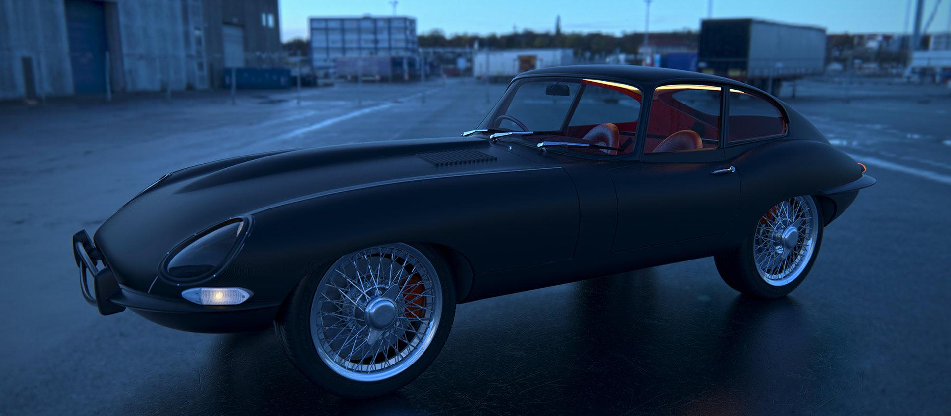 Michael marcondes blkup04 jaguar 1961 e type s1 3