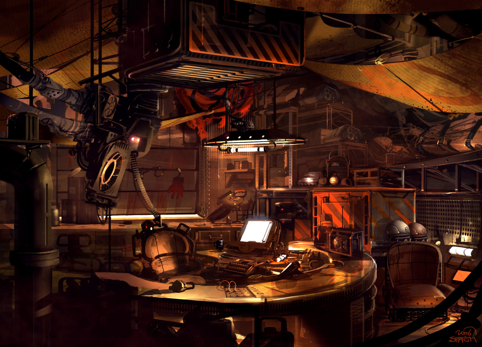 Sparth nicolas bouvier rage sparth vendor store final