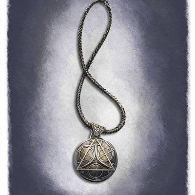 Ray lederer amulet julianos web