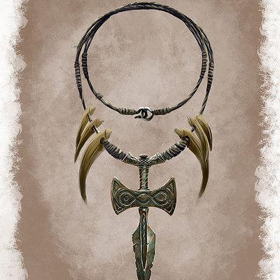 Ray lederer amulet talos neo01 web