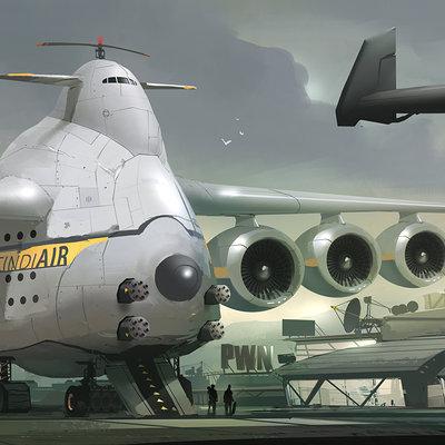 Fps airport