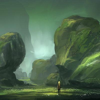 Greenrocks