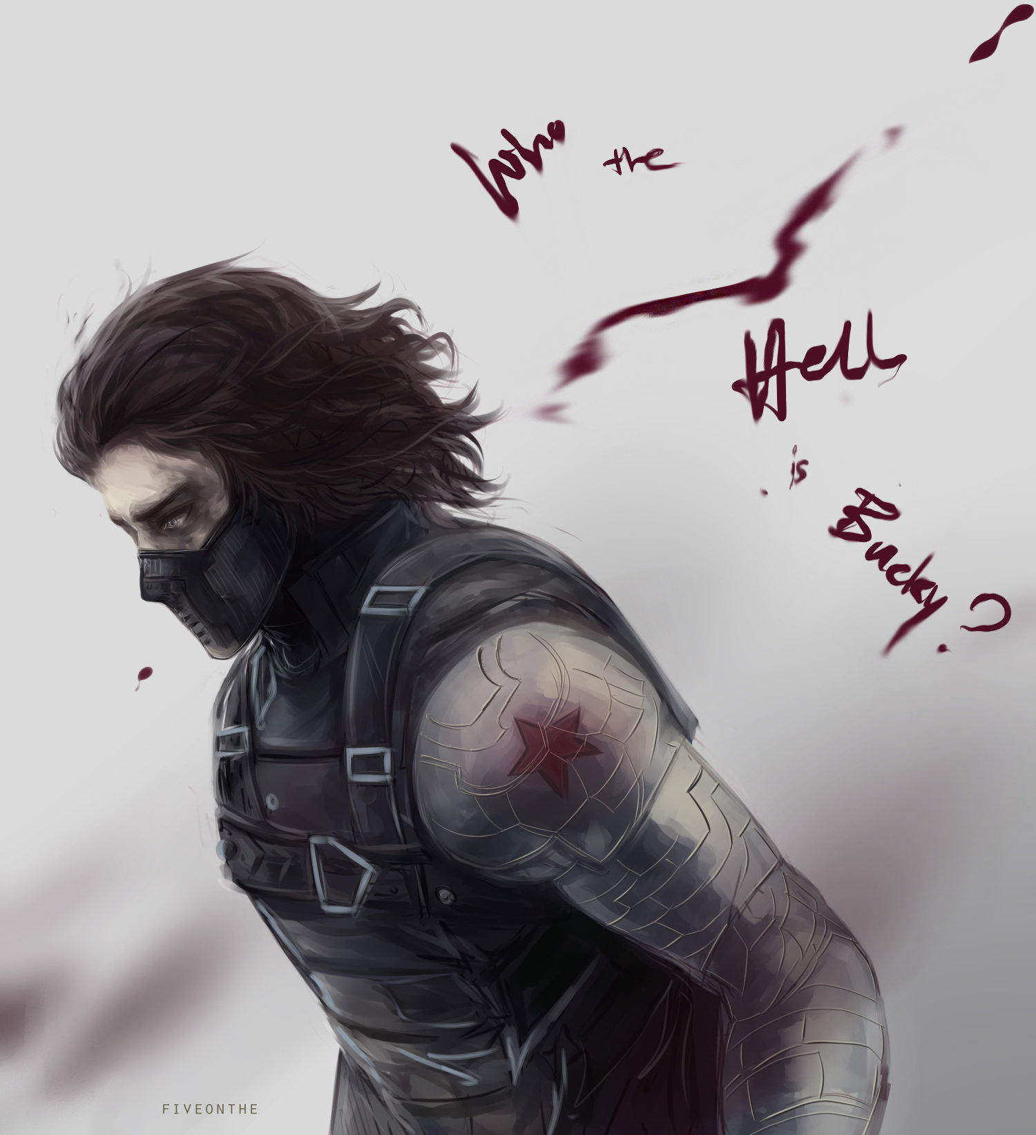 The winter soldier 14042014