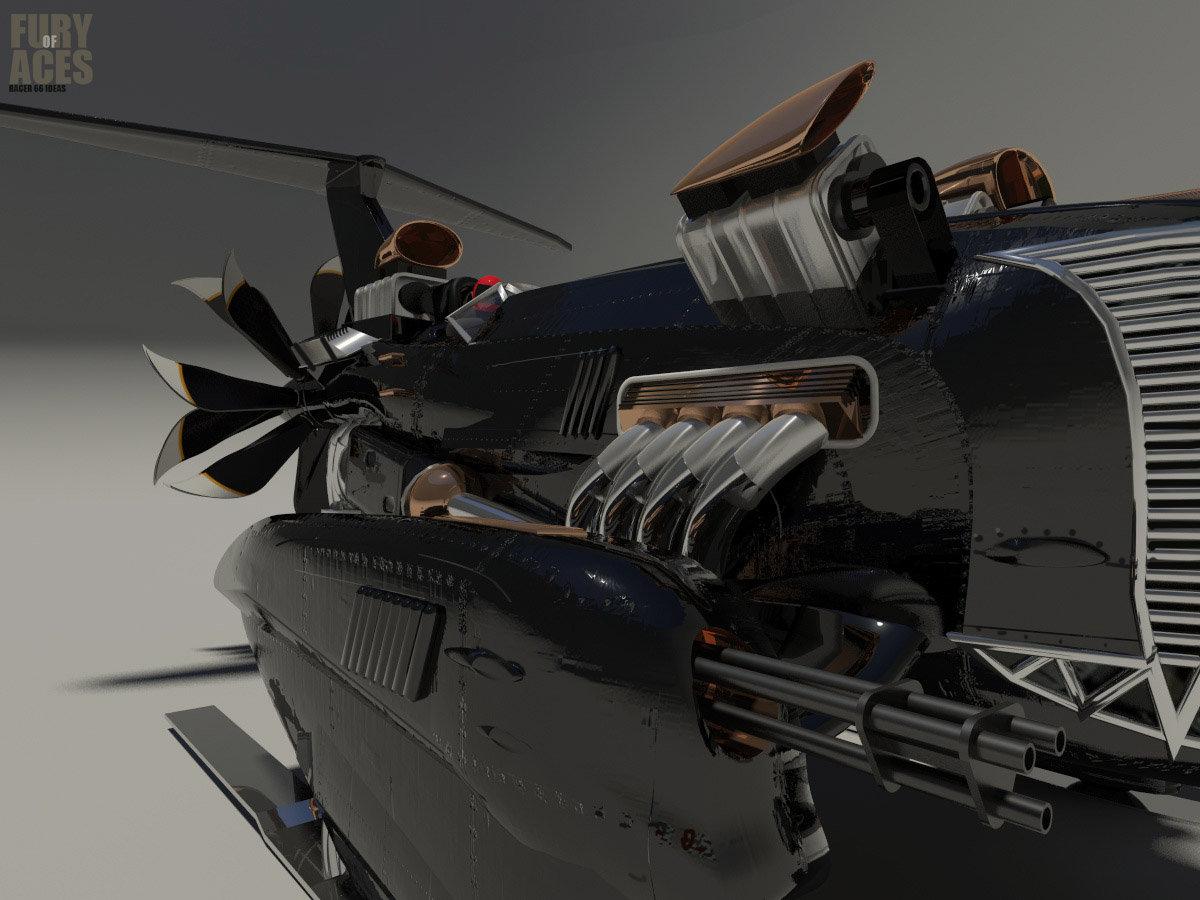 Racer 67 s