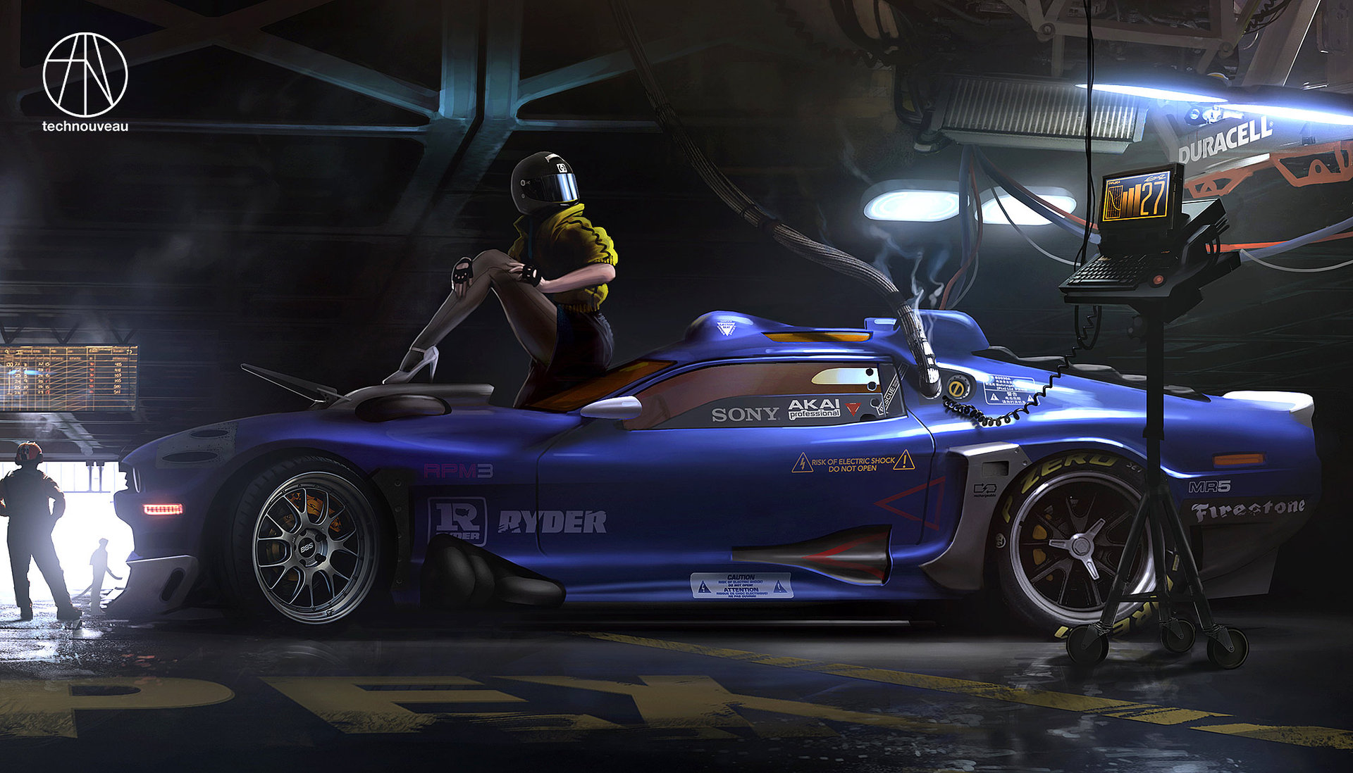Racecarpinupny2flat5