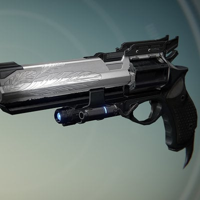 Hawkmoon in game sm