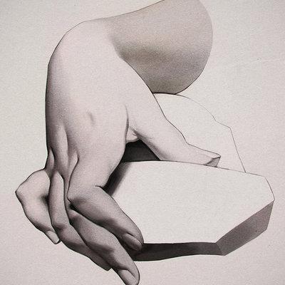 Hand bargue22