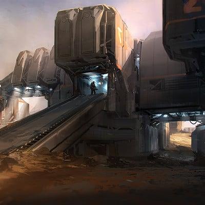 Complex concept desert type final