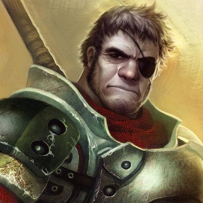 Armorman