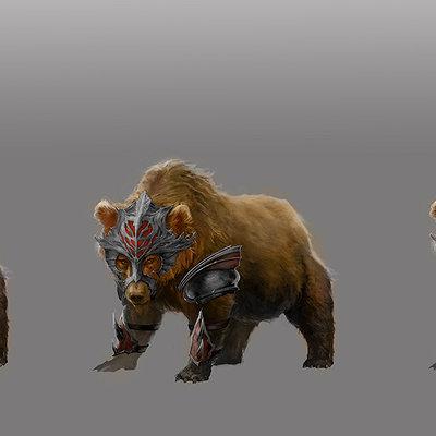 Bearw