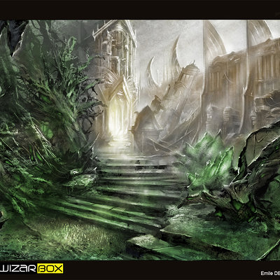 Ruin elf