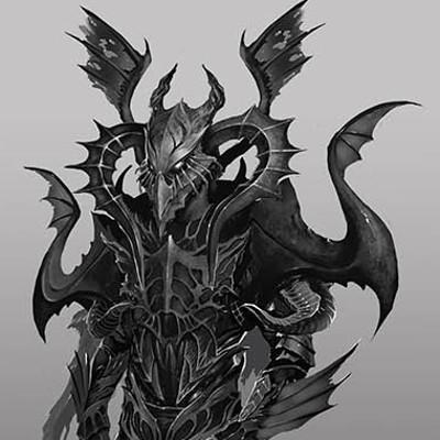 Shadow knight evolution