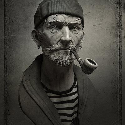 Le vieux marin 1