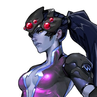 Widowmaker presskit
