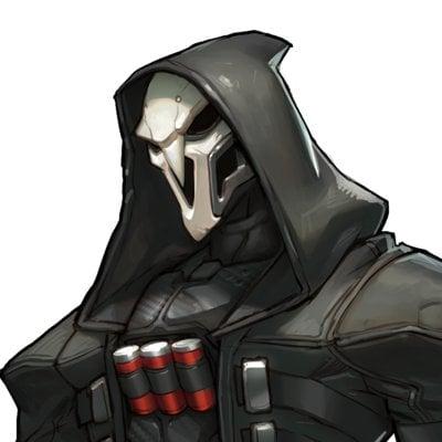Reaper presskit