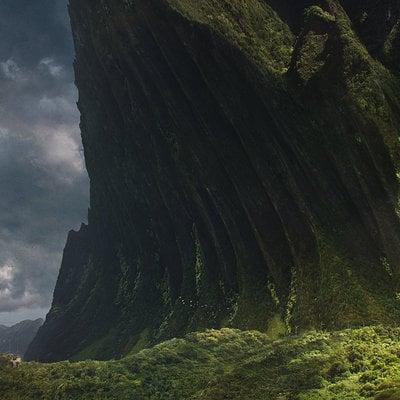 Jurassic park tribute isla sorna island jessica rossierhd