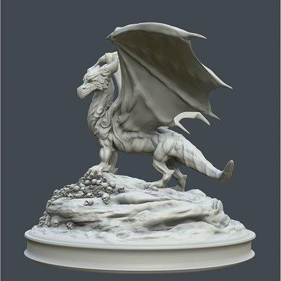 Dragon spread