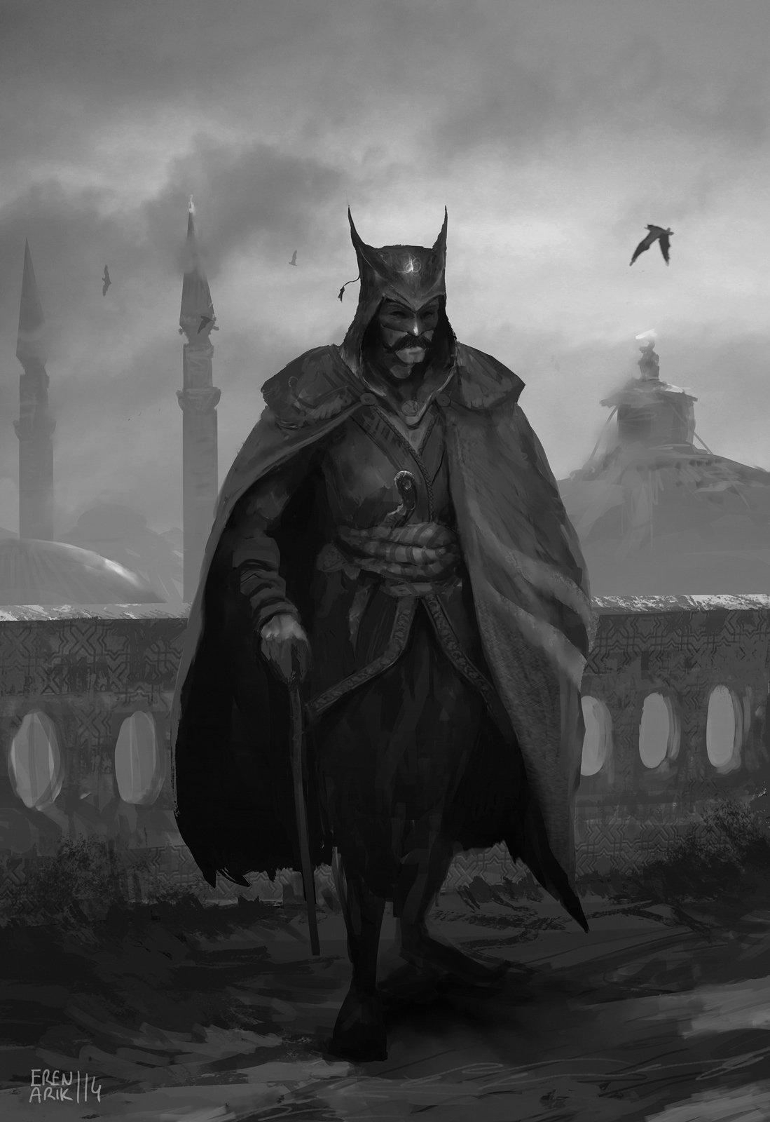 Batman otto