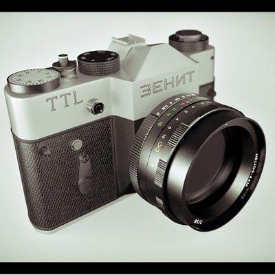 Zenit camera by kenetand2 d7kzu1v
